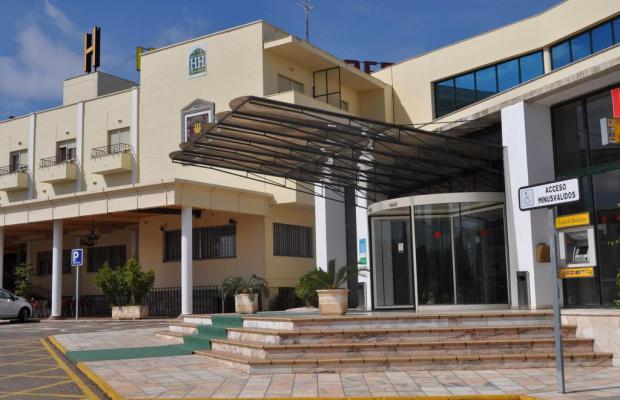 фото Heredero изображение №22