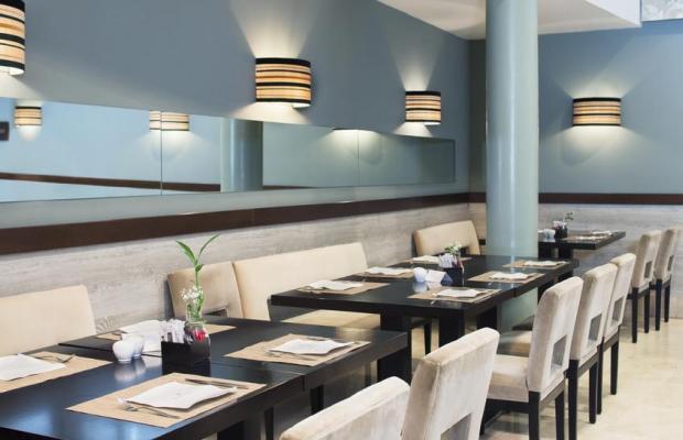 фотографии отеля NH Palacio de Ferrera изображение №51