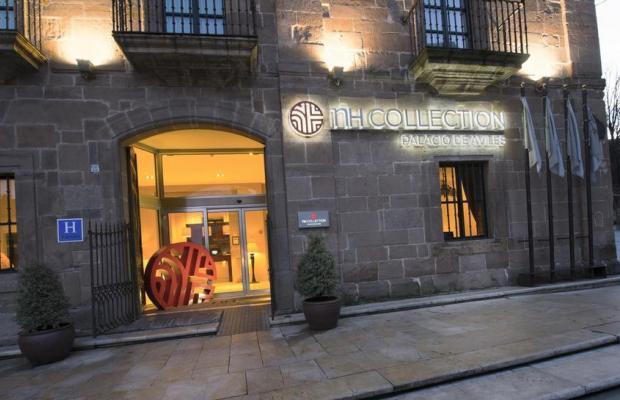 фото NH Collection Palacio de Aviles (ex. NH Palacio de Ferrera) изображение №50