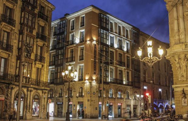 фото отеля Petit Palace Arana изображение №45