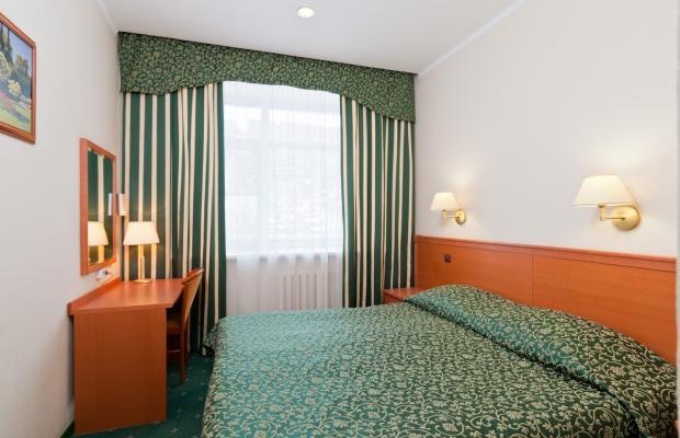 фото отеля Алтай-West (Altay-West) изображение №21