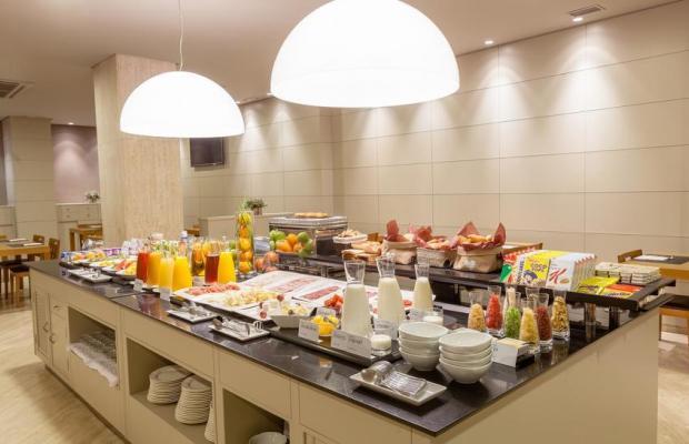 фото отеля NH Principado изображение №5