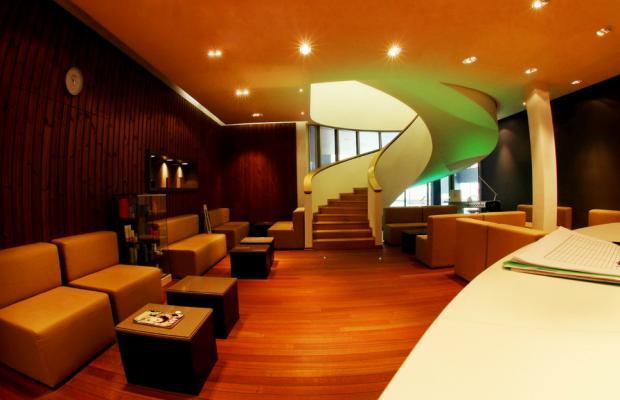 фото отеля The Westin Zagreb изображение №21