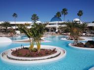 Elba Lanzarote Royal Village Resort (ex. Hotel THB Corbeta; Blue Sea Corbeta), 4*