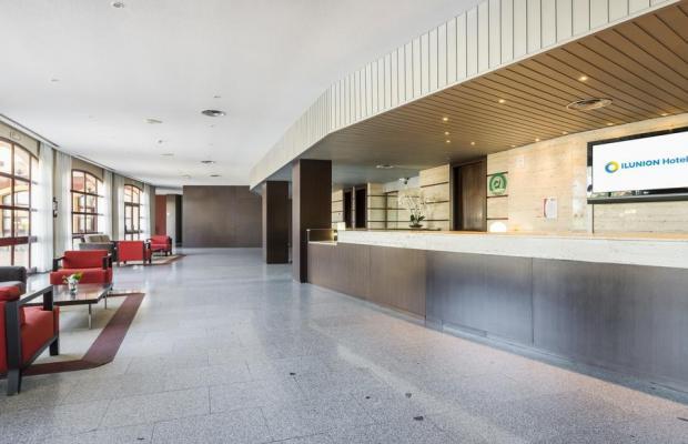 фото LUNION Hotels Golf Badajoz (ex Confortel) изображение №34