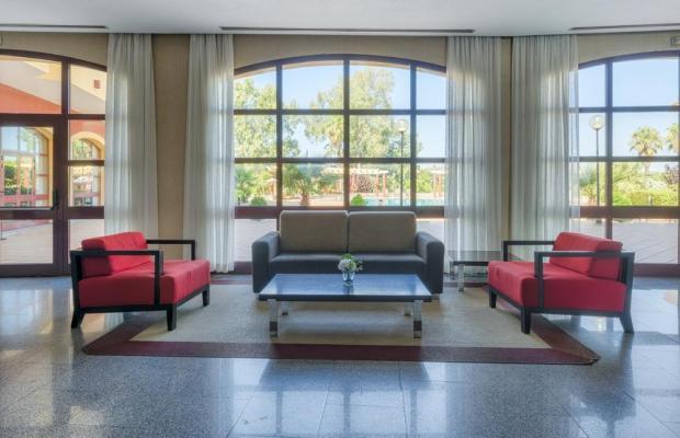 фотографии отеля LUNION Hotels Golf Badajoz (ex Confortel) изображение №31