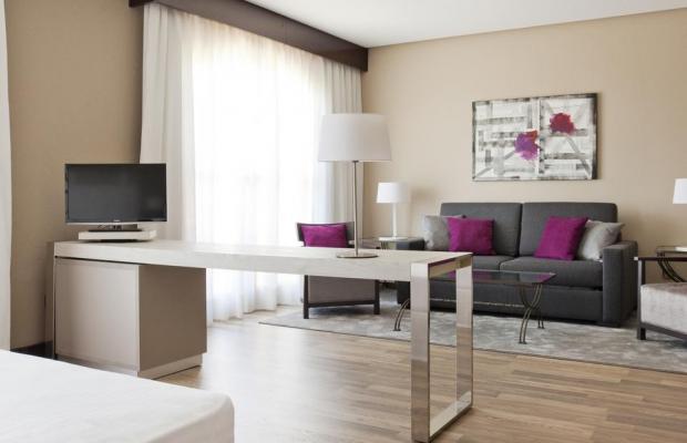 фотографии LUNION Hotels Golf Badajoz (ex Confortel) изображение №16