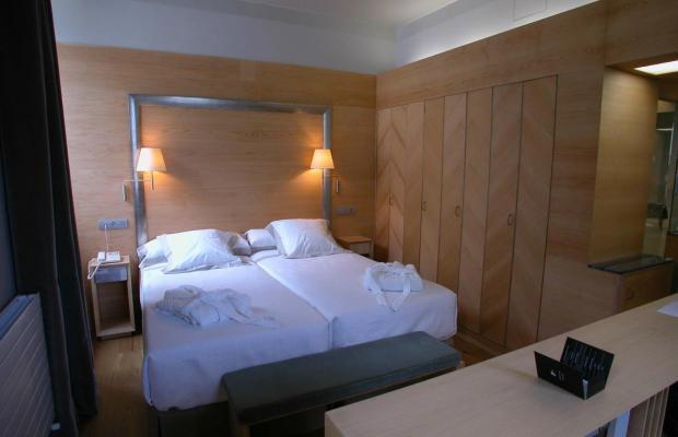 фотографии отеля Gran Hotel – Balneario de Panticosa изображение №27