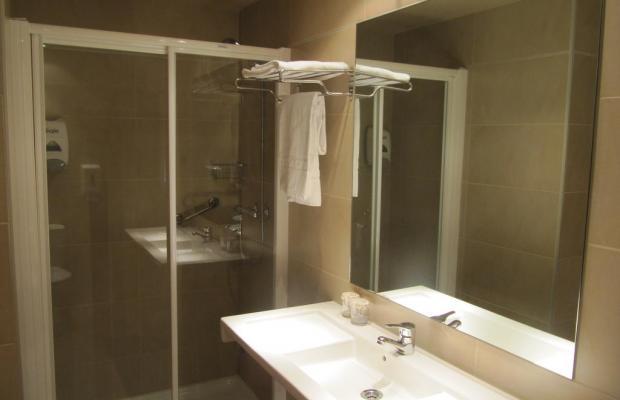 фото отеля Hotel Santuario de Arantzazu изображение №21