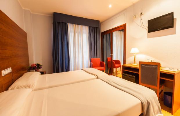 фотографии отеля City Express Covadonga изображение №3