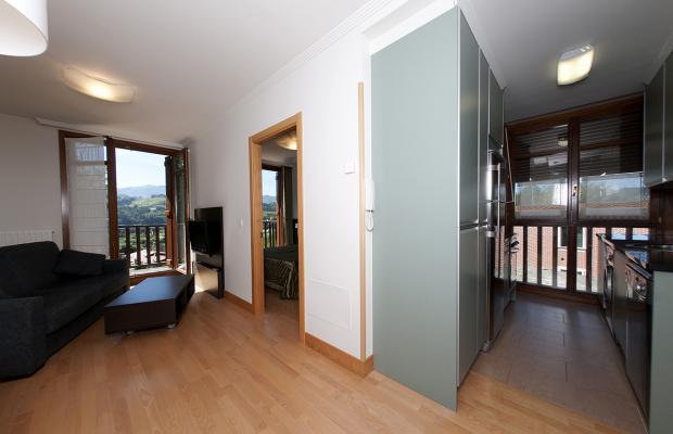 фотографии Apartamentos Turisticos Talaimendi изображение №8