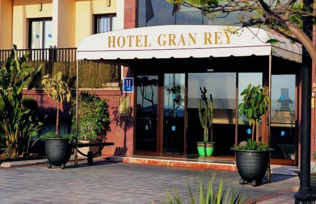 фото Hotel Gran Rey изображение №6
