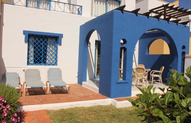 фотографии отеля El Minarete изображение №11