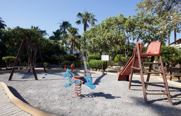 фото Playa Senator Playasol Spa Hotel изображение №34