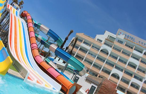 фотографии отеля Playa Senator Playasol Spa Hotel изображение №3