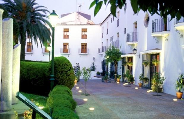 фотографии отеля Parador de Merida изображение №11