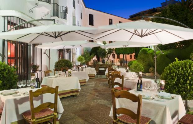 фото отеля Parador de Merida изображение №5