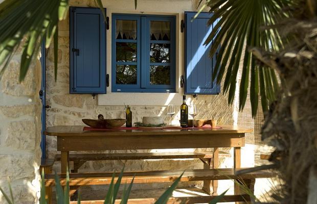 фото отеля Villa Paradiso изображение №25