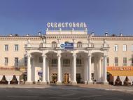 Best Western Sevastopol Hotel, 3*