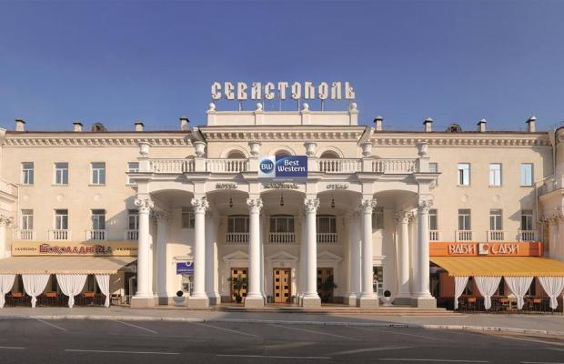 фото отеля Best Western Sevastopol Hotel изображение №1