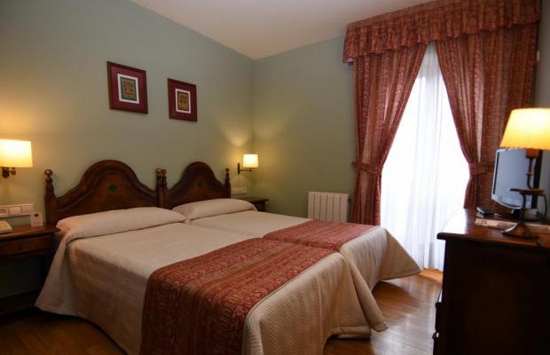 фотографии Hotel Eth Pomer изображение №16