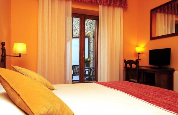 фотографии отеля Hotel Eth Pomer изображение №7