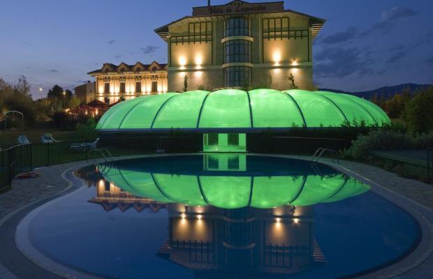фотографии отеля Sercotel Villa de Laguardia изображение №55