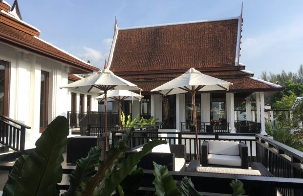 фото отеля JW Marriott Khao Lak Resort & Spa (ex. Sofitel Magic Lagoon; Cher Fan) изображение №29