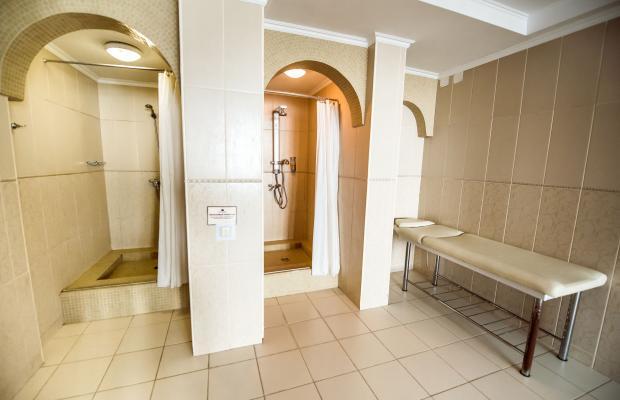 фотографии отеля ТЭС-Отель изображение №35