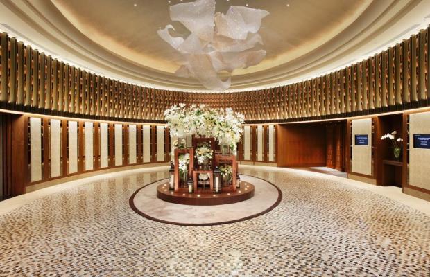 фото отеля InterContinental Jakarta MidPlaza изображение №9