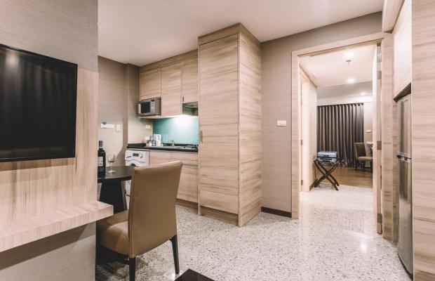 фотографии отеля Adelphi Suites изображение №15