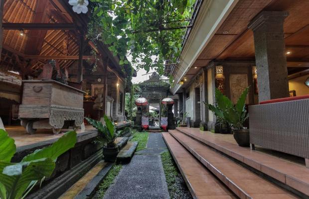 фото отеля Puri Garden Resort изображение №21