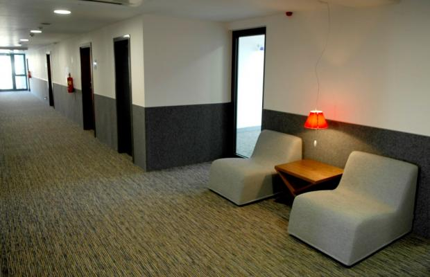 фото Hotel IN изображение №50