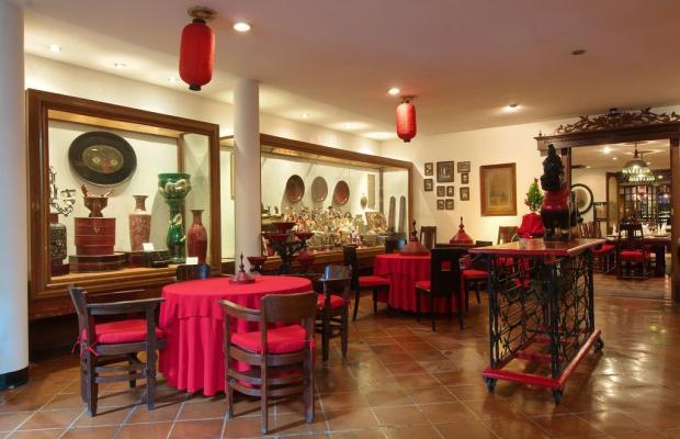 фото отеля Tugu Malang изображение №25