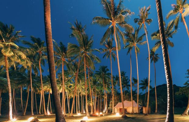 фотографии отеля Koyao Island Resort изображение №11