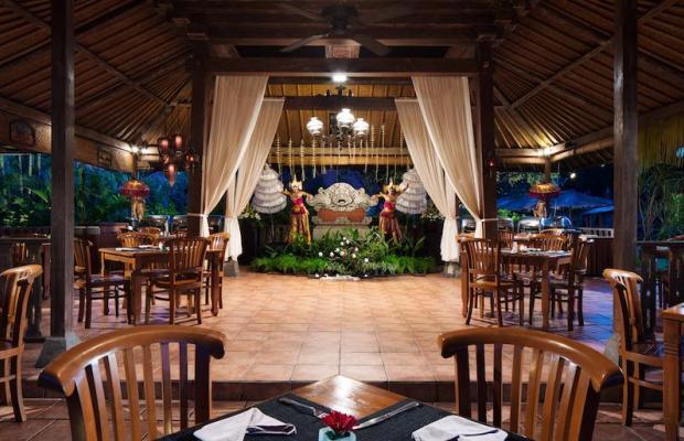 фотографии отеля White Rose Kuta Resort, Villas & Spa изображение №11