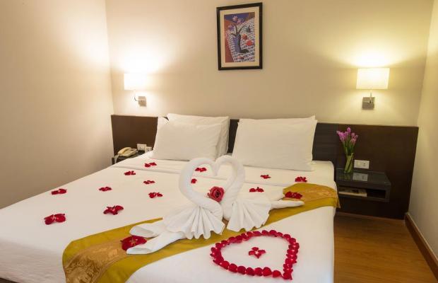 фотографии отеля Seasons Siam Hotel (ex. All Seasons Bangkok Siam)   изображение №7