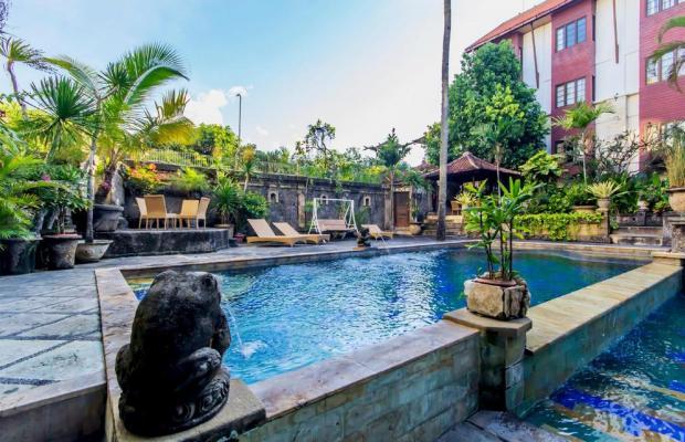 фото отеля Restu Bali изображение №1
