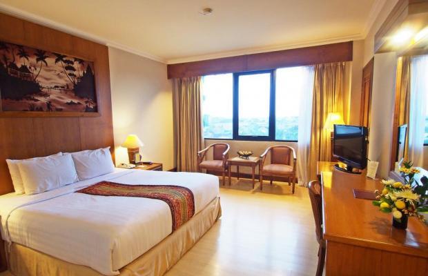 фотографии отеля Grand Inna Malioboro  изображение №27