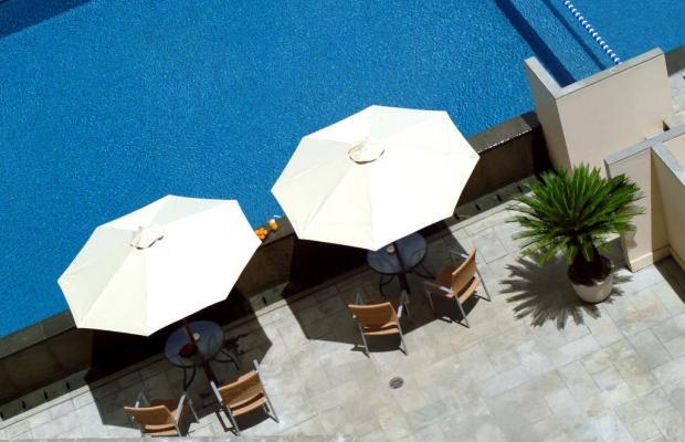 фотографии отеля Aston Braga Hotel and Residence изображение №11