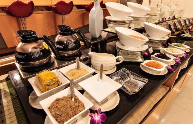фотографии Bossotel Inn Bangkok изображение №36