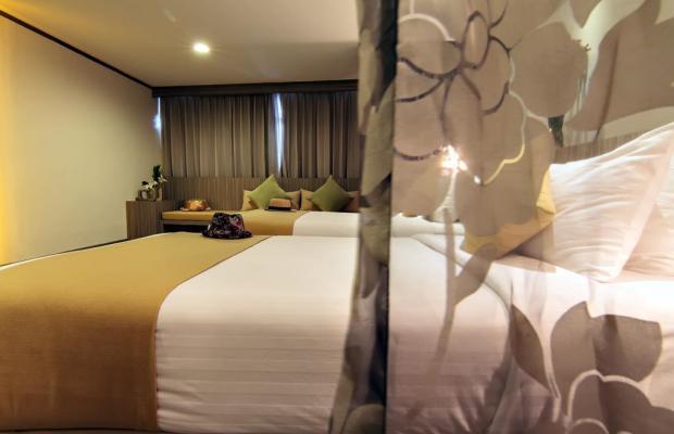 фотографии отеля Bossotel Inn Bangkok изображение №23