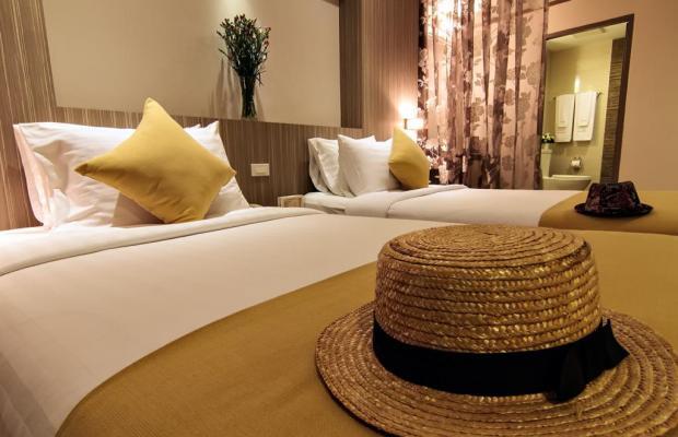 фото отеля Bossotel Inn Bangkok изображение №21