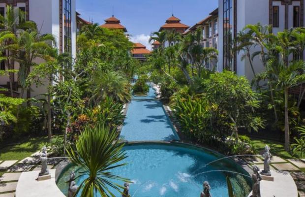 фото отеля Sanur Paradise Plaza изображение №1