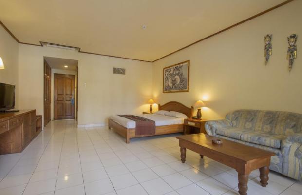 фотографии отеля Sari Segara Resort изображение №23