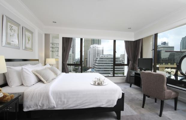 фото отеля Cape House Serviced Apartments изображение №33