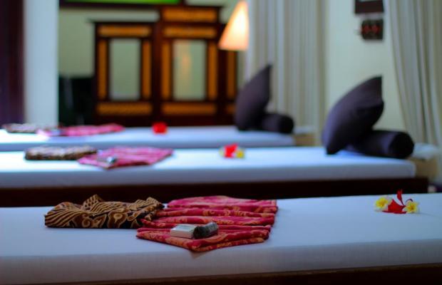фото отеля Adi Dharma Hotel изображение №13