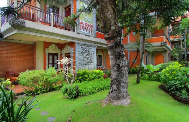 фото Adi Dharma Hotel изображение №2