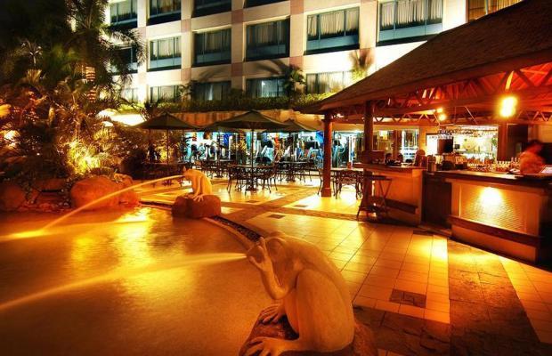 фото отеля Hotel Ciputra Jakarta изображение №37