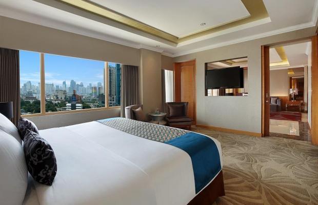 фото Hotel Ciputra Jakarta изображение №14